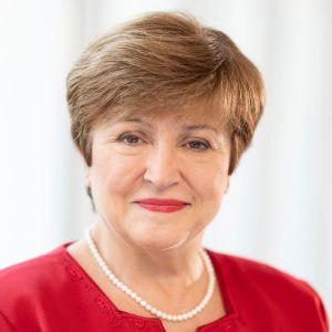 "Сп. ""Икономист"": Кристалина Георгиева да подаде оставка като шеф на МВФ"