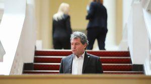 Тошко Йорданов: Едно е сигурно - с Николов премиер, няма да берем срам в Европа