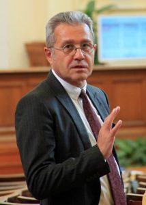 Йордан Цонев: Ще пледирам ДПС да не подкрепи политическия буламач на ИТН
